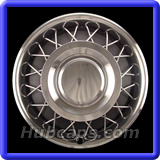 Ford Galaxie Hubcaps #965