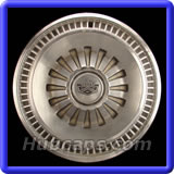 Ford Galaxie Hubcaps #979