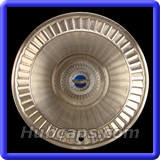 Ford Galaxie Hubcaps #O13