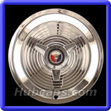 Ford Galaxie Hubcaps #O9