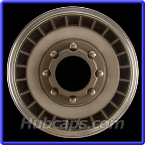 Ford Hubcaps B