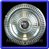 Ford LTD Hubcaps #623