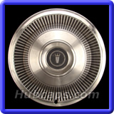 Ford LTD Hubcaps #645