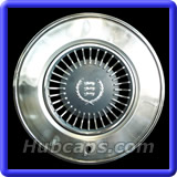 Ford LTD Hubcaps #735