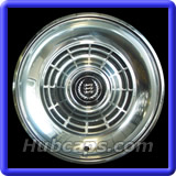 Ford LTD Hubcaps #749A