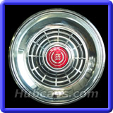 Ford LTD Hubcaps #749B