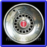 Ford LTD Hubcaps #769