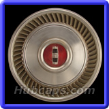 Ford LTD Hubcaps #770