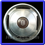 Ford LTD Hubcaps #823A