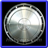 Ford LTD Hubcaps #827