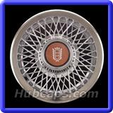 Ford LTD Hubcaps #829C