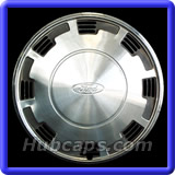 Ford LTD Hubcaps #838