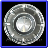 Ford Maverick Hubcaps #678