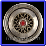 Ford Maverick Hubcaps #736