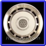 Ford Maverick Hubcaps #748