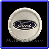 Ford Mustang Center Caps #FRDC90A