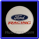 Ford Mustang Center Caps #FRDC96
