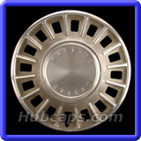 Ford Mustang Hubcaps #652