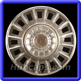 Ford Mustang Hubcaps #653