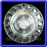 Ford Mustang Hubcaps #685