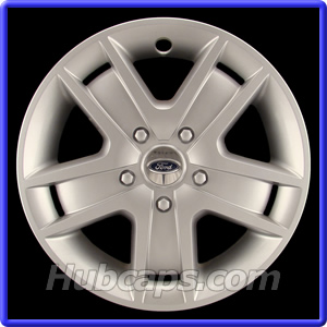 Ford Mustang Hubcaps 7049