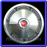 Ford Mustang Hubcaps #725