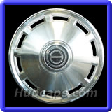 Ford Mustang Hubcaps #797B