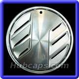 Ford Mustang Hubcaps #824
