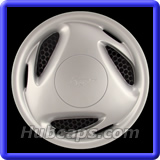 Ford Mustang Hubcaps #915