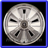 Ford Mustang Hubcaps #998