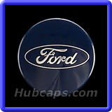 Ford Taurus Center Caps #FRDC80