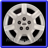 Ford Taurus Hubcaps #7043
