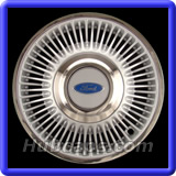 Ford Taurus Hubcaps #859B