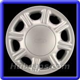 Ford Taurus Hubcaps #937B