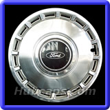 Ford Tempo Hubcaps #836