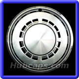 Ford Tempo Hubcaps 837