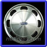 Ford Tempo Hubcaps #839B