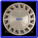 Ford Tempo Hubcaps #870