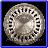 Ford Thunderbird Hubcaps #655