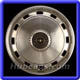 Ford Thunderbird Hubcaps #690