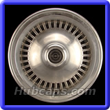Ford Thunderbird Hubcaps #754