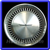 Ford Thunderbird Hubcaps #795