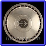 Ford Thunderbird Hubcaps #830