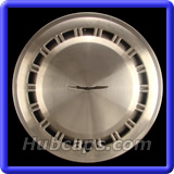 Ford Thunderbird Hubcaps #840