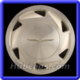 Ford Thunderbird Hubcaps #936