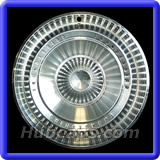 Ford Thunderbird Hubcaps #981
