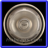 Ford Torino Hubcaps #661