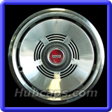 Ford Torino Hubcaps #731