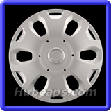 Ford Transit Connect Hubcaps #7051