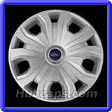 Ford Transit Connect Hubcaps #7071